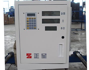 What is the cost of opening a CNG gas fueling station in
