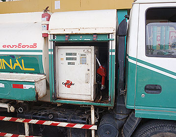 How to open CNG pump in your city CNG Pump Business