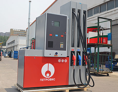 Gas Station Fuel Dispenser Exporters, Suppliers