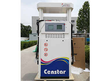 CS20 Series Fuel Dispenser for sale in Faroe Islands