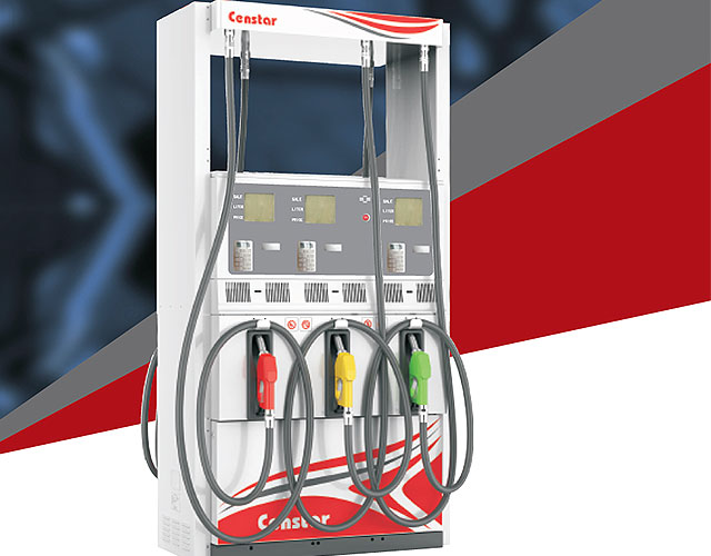 CS42-Classic Series Fuel Dispenser